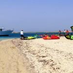 ashrafi island croisiere kitesurf kitesurfing safari cruise hurghada red sea egypte séjour voyages travel kite trip kitboarding